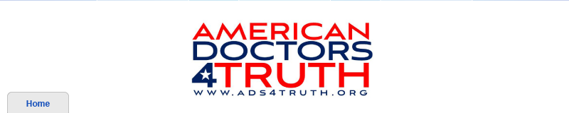 American Doctors 4 Truth dot org